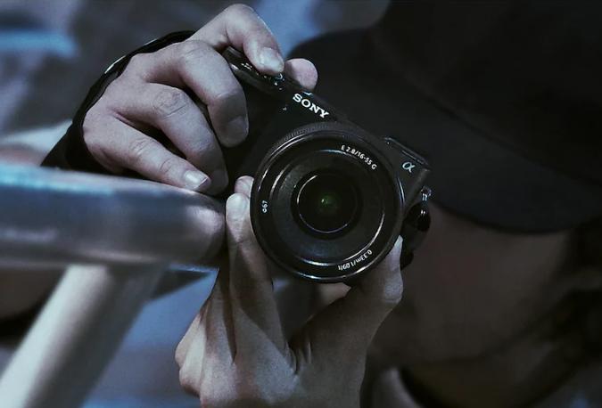 """简单说说""""全能""""相机的选择"""
